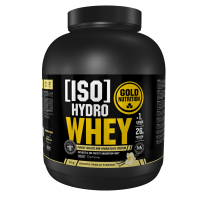 Iso hydro whey - 2kg GoldNutrition - 2