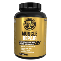 Muscle Repair - 60 cápsulas vetegales