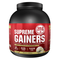 Supreme Gainers - 3 kg