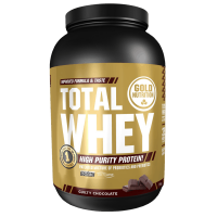 Total Whey - 1 kg GoldNutrition - 1