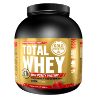 Total whey - 2 kg GoldNutrition - 3