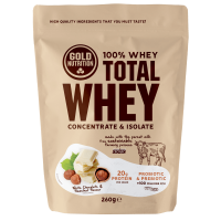 Total Whey - 260g