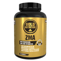 ZMA 540mg - 90 capsules GoldNutrition - 1