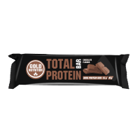 Total Protein Bar - 46 g GoldNutrition - 1