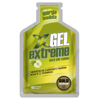 Extreme Gel with Taurine -  40 g GoldNutrition - 2