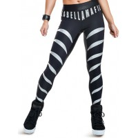 Legging scratch gray- Buy Online at MOREmuscle