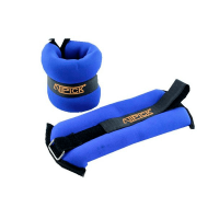 Neoprene weighted bracelets Atipick - 1
