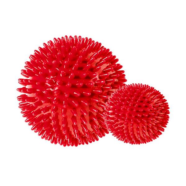 Anti-stress massage ball 10cm Atipick - 1