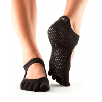 Yoga socks bellarina with fingers Atipick - 2