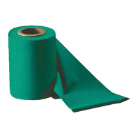 Latex Tape Roll 15 m x 0.55 cm - 15 m Atipick - 1