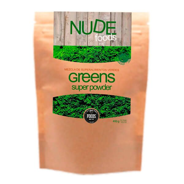 Greens super powder - 400g MTX Nutrition - 1