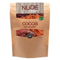 Cocoa raw powder - 400g