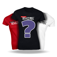 Push Fwd Girl T-shirt - Scitec Wear Scitec Nutrition - 1