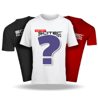 T-shirt push fwd - Scitec Wear Scitec Nutrition - 1