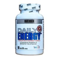 Daily Energy - 90 tablets