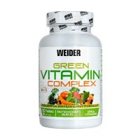 Green Vitamin Complex - 90 tablets