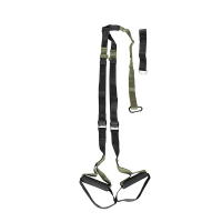 Suspension Bands Dynamic Trainer