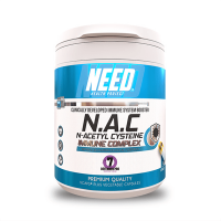 Nac immune complex - 30 capsules NEED Supplements - 1