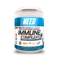 Immune complex - 90 caps NEED Supplements - 1