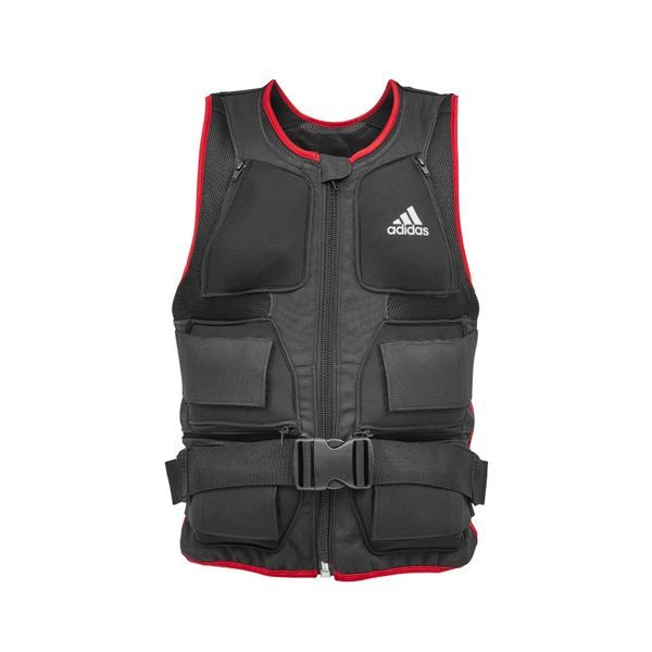 Vest with weight full body - 10 kg Adidas - 1