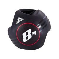 Ball with grip - 8 kg Adidas - 1