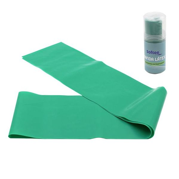 Latex band extra strong - 1,5m Softee - 1