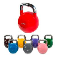 Kettlebell competicion - 28 kg Fitland - 1