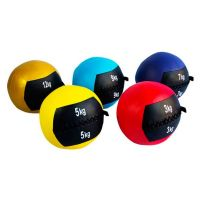 Wall ball - 3 kg Fitland - 1
