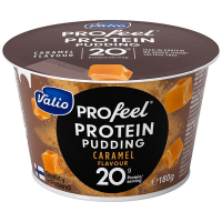 Profeel protein pudding - 180g Valio - 1