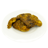 Marinated chicken breast - 200g