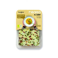 Curry Risotto - 280 g DiexFood - 1