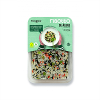 Risotto de algas - 280g DiexFood - 1