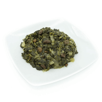 Spinach with raisins - 250g