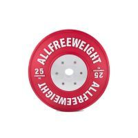 Disc bumper root competition - 25 kg