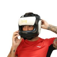 Fullboxing alternative boxing helmet Softee - 1