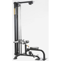 Multiestacion lat machine - Powertec