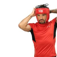 Fullboxing protect helmet Softee - 1