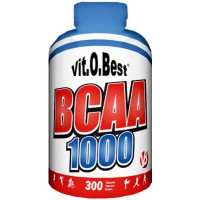 BCAA 1000 - 300 capsules- Buy Online at MOREmuscle