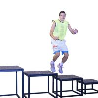 Jumping platforms pack Softee - 1