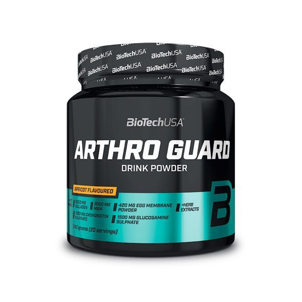 Arthro Guard - 340 g Biotech USA - 1