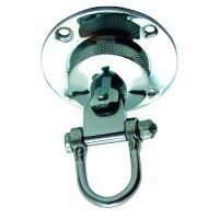 Swivel metal hook with bearings Atipick - 1