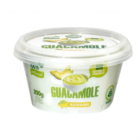 Light guacamole - 200g