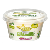 Rich in vitamin a guacamole - 200g