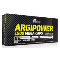 Argi Power 1500 - 120 Mega Capsule