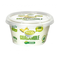 Guacamole Traditionnel - 200g