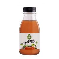 Fresh gazpacho - 33cl