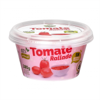 Grated tomato - 180g DiexFood - 1