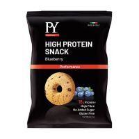 High protein snack - 55g Pasta Young - 4