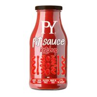 Fit sauce - 250ml Pasta Young - 4