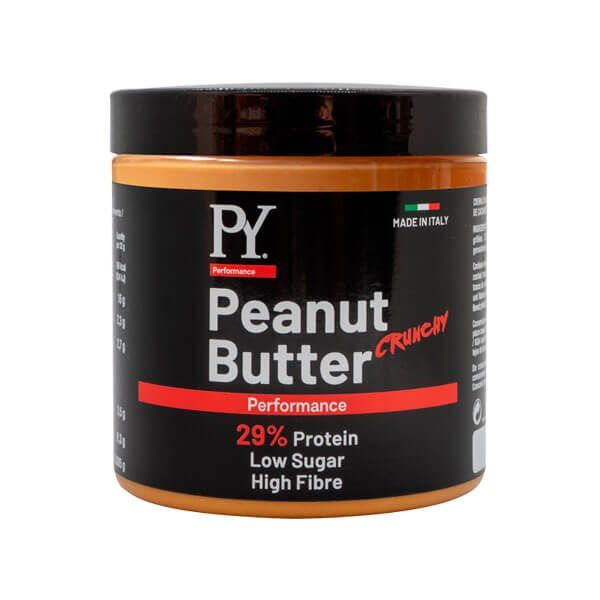 Peanut butter - 250g Pasta Young - 1